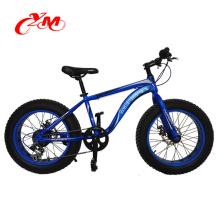 Wholesale fat tire mountain bike /Good quality fat tyre bike bicycles