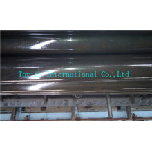 Round Carbon Gas Cylinder Tube With ISO 9001-2008
