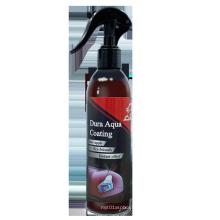 slick and glossy nano coating spray