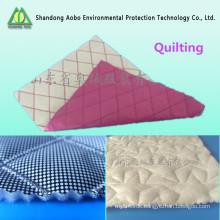 Neue Produkte, die Quiltenahtsteppdecke füllen