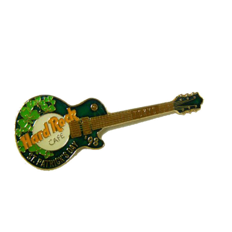 Hard Rock Lapel Pin