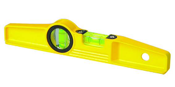 Aluminium Bridge Spirit Level