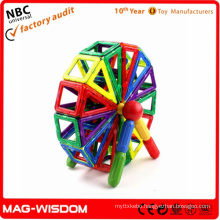 Magnetic Doll Toy