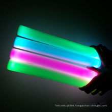wholesale led foam flashing stick 40cm