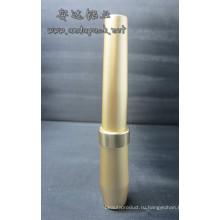 подводка для глаз случае Золотой карандаш для глаз трубы