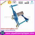 Ручной ленты Wrap машина для ленты ПП ПЭ