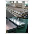Plaque en aluminium 5083-H116 avec la taille 3-25mm * 2000mm * 8000mm