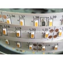 3014 SMD Luz de tira flexible del LED