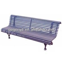classical garden bench