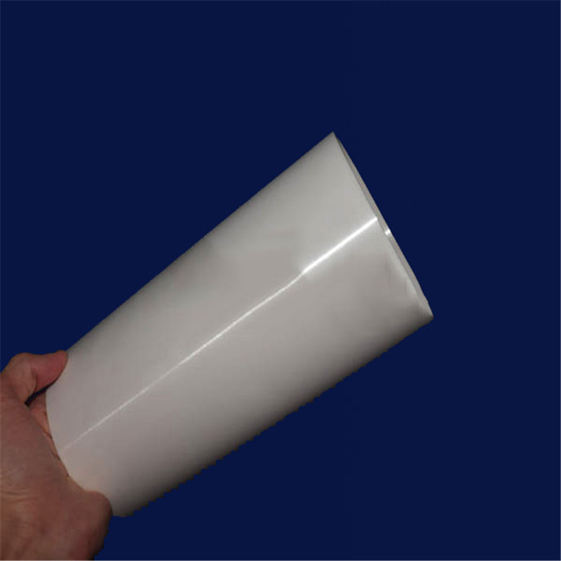 Insulation Wear Resistance Ceramic Tube