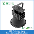 100Watt LED Projection Lights for 90lm/w Ra80