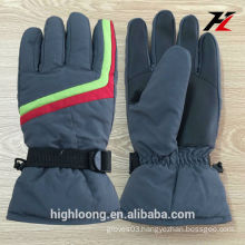 Hot Selling Good Reputation cheap waterproof custom made ski glove
