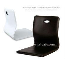 modern style floor legless chair