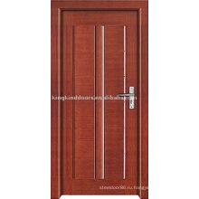 Деревянные двери (JKD-P-102)