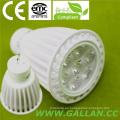 3-7W Gu5.3 GU10 proyector ligero del LED (GHD-SW-7W)