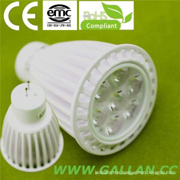 3-7W Gu5.3 GU10 LED-Licht-Scheinwerfer (GHD-SW-7W)