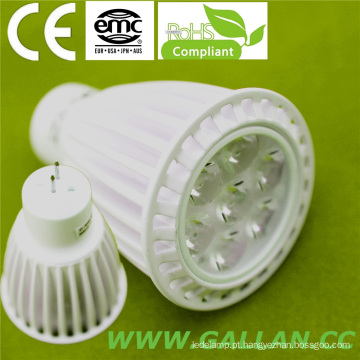 3-7W Gu5.3 GU10 LED Light Spotlight (GHD-SW-7W)