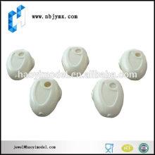 Melhor qualidade anti-ABS plástico protótipo cnc moagem