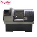 Hydraulische oder pneumatische 3 Backenfutter China Neue Cnc Drehmaschine CK6432A
