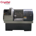 Widely used china mini cnc turning lathe for sale CK6432A