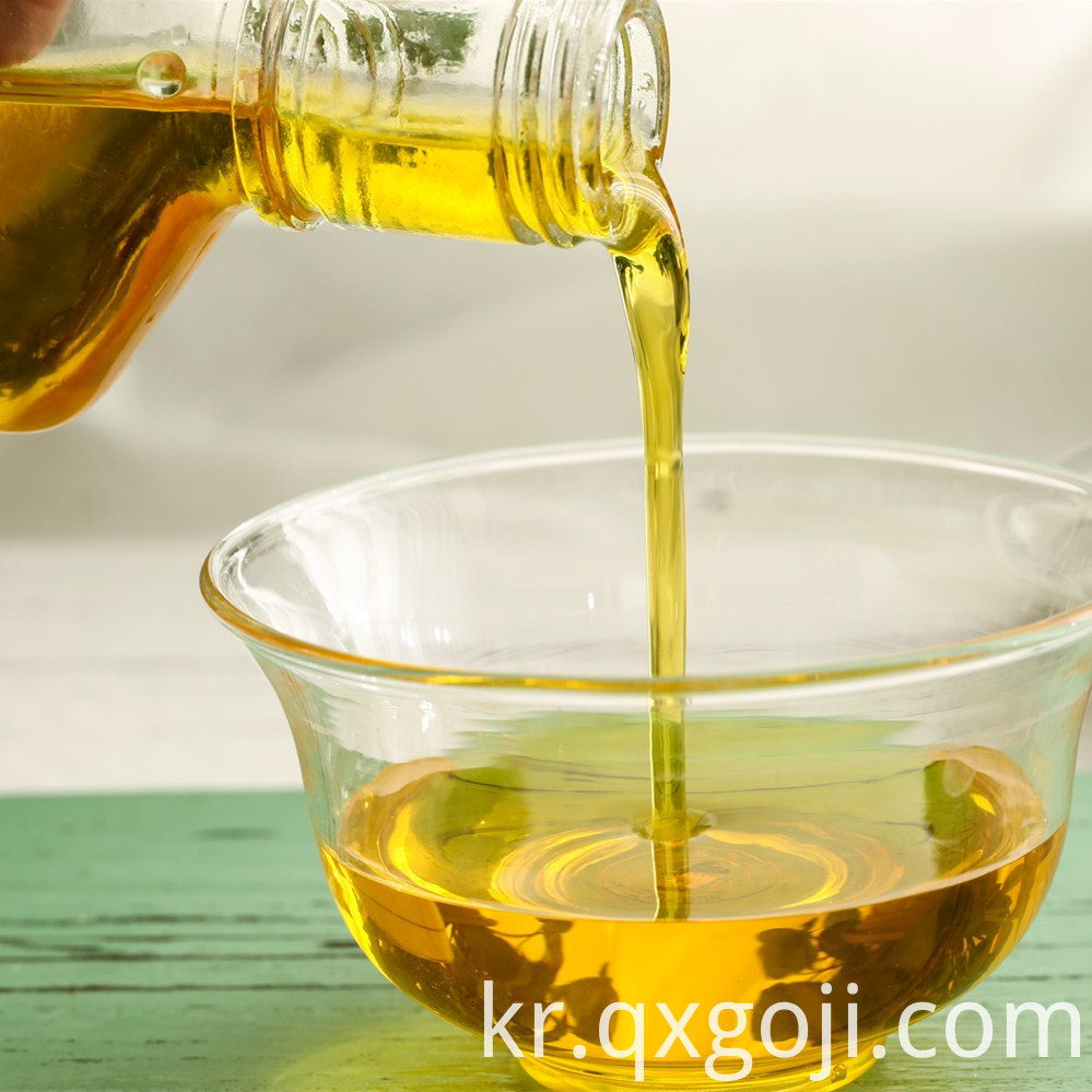 Beauty Goji Seed Oil