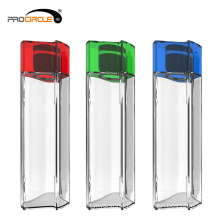 Multi-fonction Sports Tritan Water Bottle
