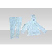 Камуфляжная одежда Snow Split
