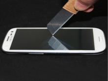 9h 0.15mm Tempered kính bảo vệ màn hình cho Samsung Galaxy S5