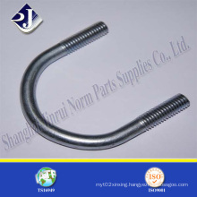 HDG Carbon Steel U-Bolt