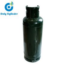 High Pressure Empty Butane 50kg Gas Cylinder Tank with Camping Burner