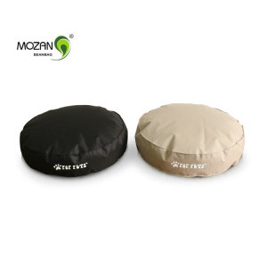 Super Lowest Price for Puff Bean Bag Bean bag dog pet products cushion round supply to Turks and Caicos Islands Suppliers