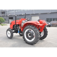 4 Weel Drive 30HP 304 Mini Wheeled Farm Tractor With CE