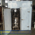 Hot Air Circulating Drying Oven to dry cells