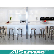 Modern Lacquer Storage Kitchen Cabinet Furniture (AIS-K416)
