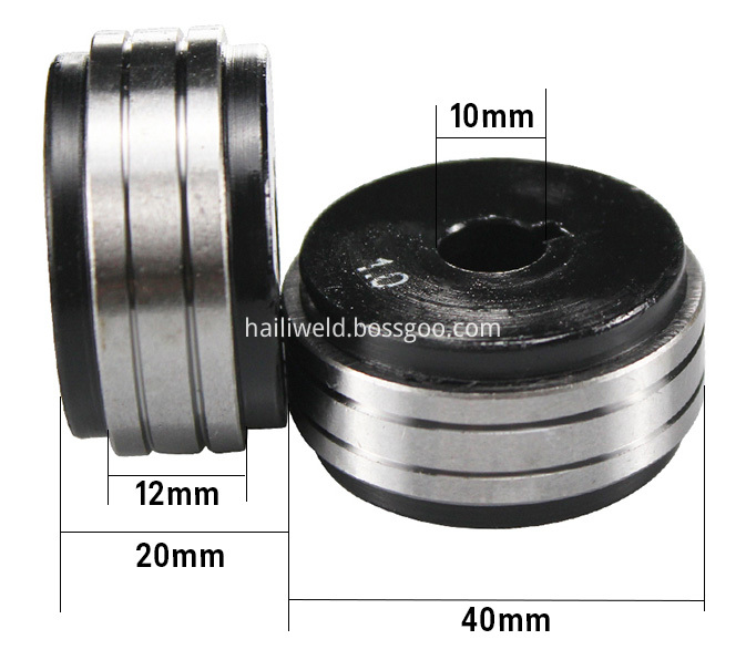 Panasonic Wire Feeder Roller