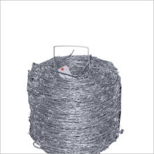 Double Twist Hot Dipped Galvanized Barbed Wire