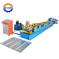Gaya Baru Shelf Racking Roll Forming Machine