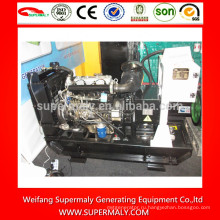 Дизельный генератор мощностью 8 кВт-50 кВт с брендами Yangdong