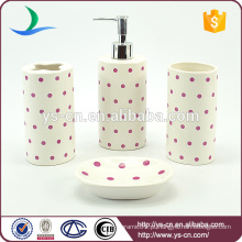 Dolomite Ceramic Bath Accessories Exportadores