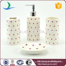 Доломитовые керамические аксессуары для ванны Экспортеры