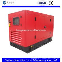 Générateur de groupe électrogène silencieux 26kw 380 volts YANGDONG