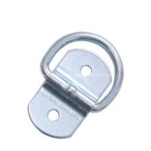 Montaje en superficie Piso Pan Fitting D Ring