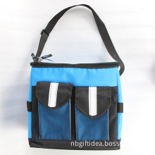 Outdoor Extra Ice Pack Bottle Collection Cooling Bag