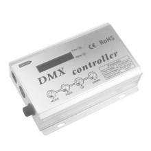 AC100-240V High Voltage DMX Controller with LDC display
