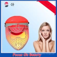 2015 Hot sale PDT a dirigé le masque facial de thérapie pour l'acné