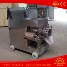 Fish Meat Deboner Machine Fish Meat Separator
