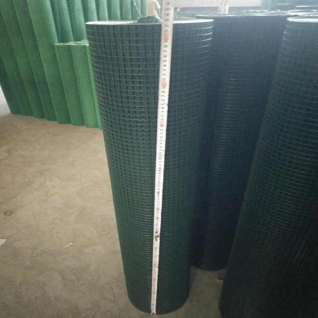 welded wire mesh roll21