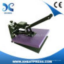 Machine de presse manuelle à clapet thermique (HP230A nouveau)