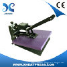 Manual Clamshell Heat Press Machine (HP230A NEW)