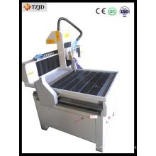 CER bescheinigte CNC-Acrylschneidemaschine